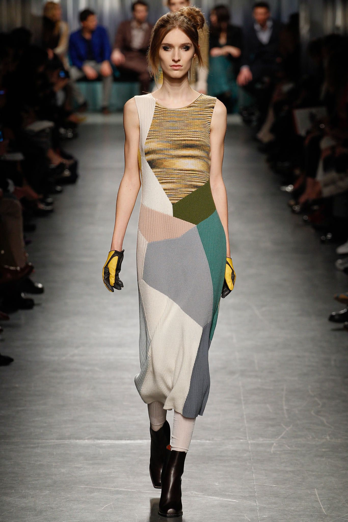 Missoni FallWinter 2014-2015 Collection – Milan Fashion Week