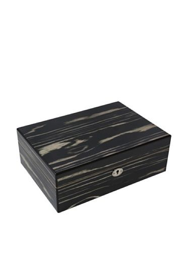 2 Level Jewelry Box