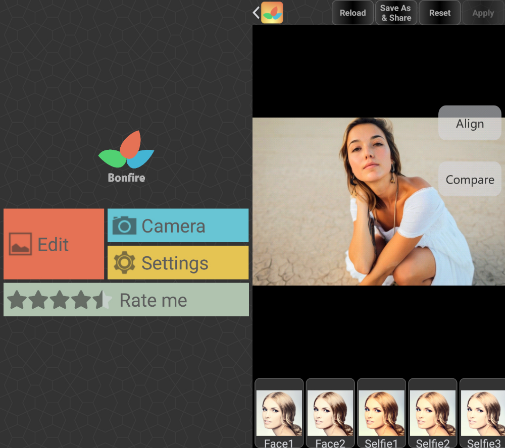 10 best free photo editing apps for android