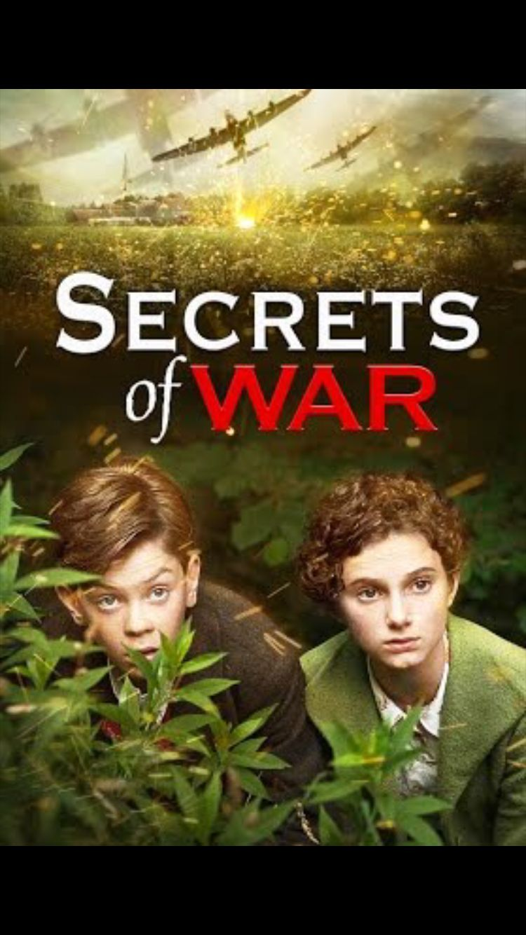Touching movie. 🎬 (With images) War, The secret, War film
