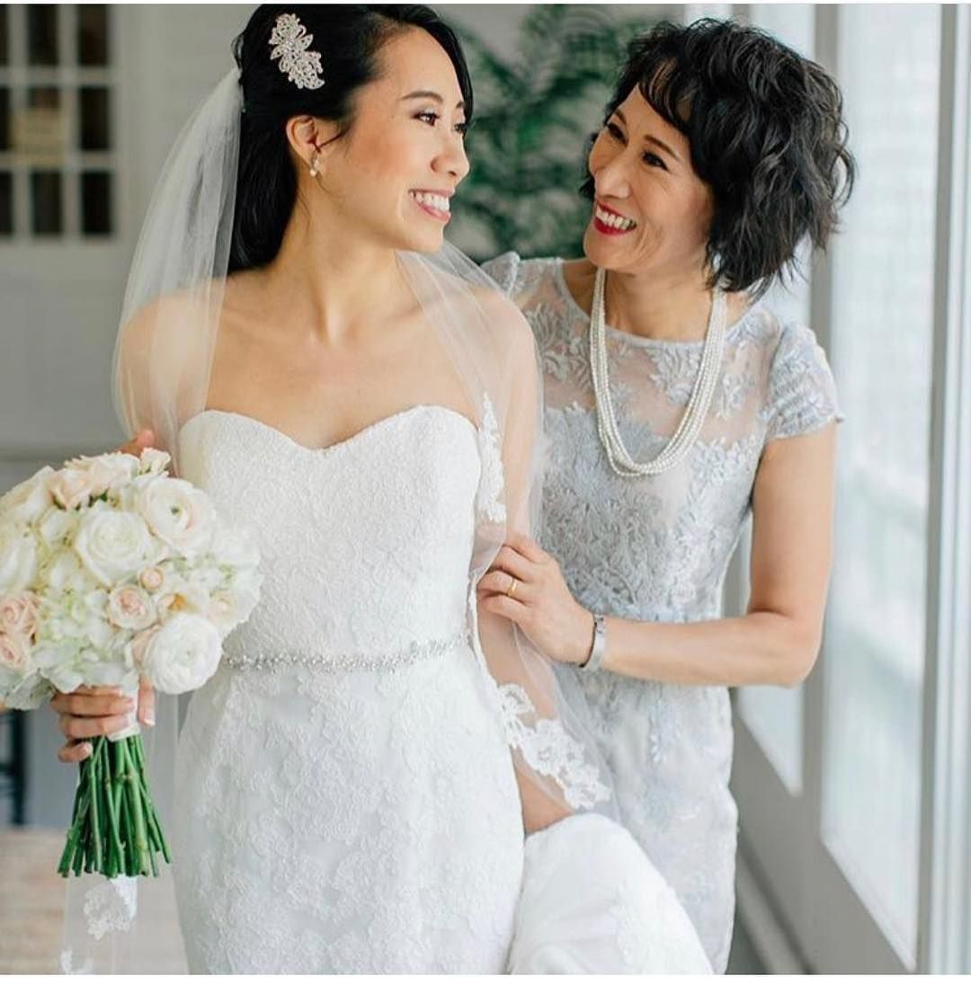 Style Is Everything When It's Your Wedding Day, Especially