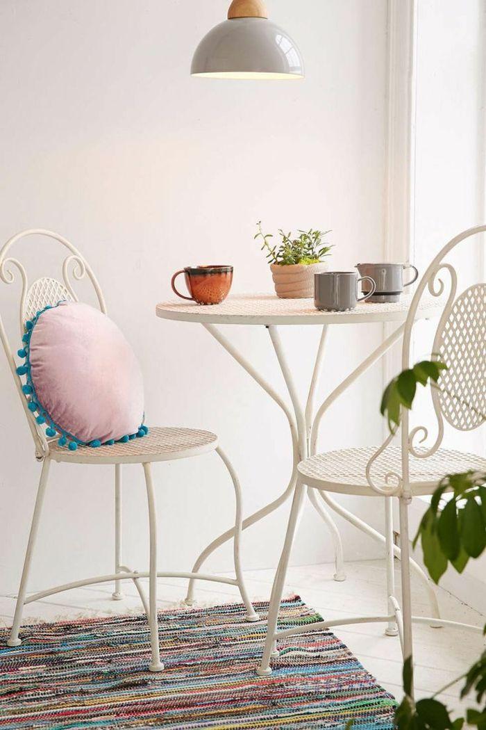 Les chaises bistrot une classique pour l intérieur Archzine