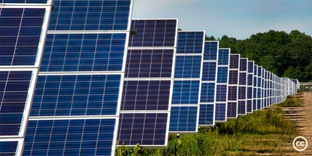 Whether It Is Crowdfunding Renewable Energy Buying Climate Bonds Or Joining A Climate Campaign There Best Solar Panels Solar Farm Most Efficient Solar Panels