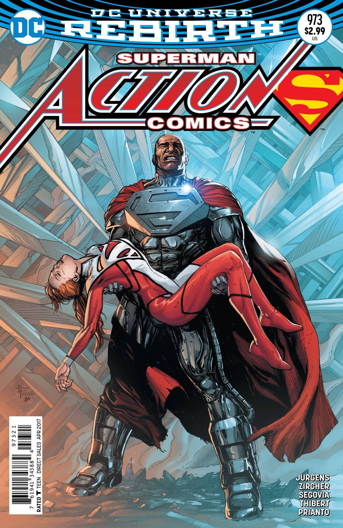 Dc Comics Online