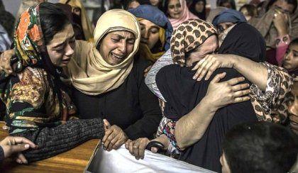 Peshawar School Tragedy: LEAs arrests key suspect in Kamalia  