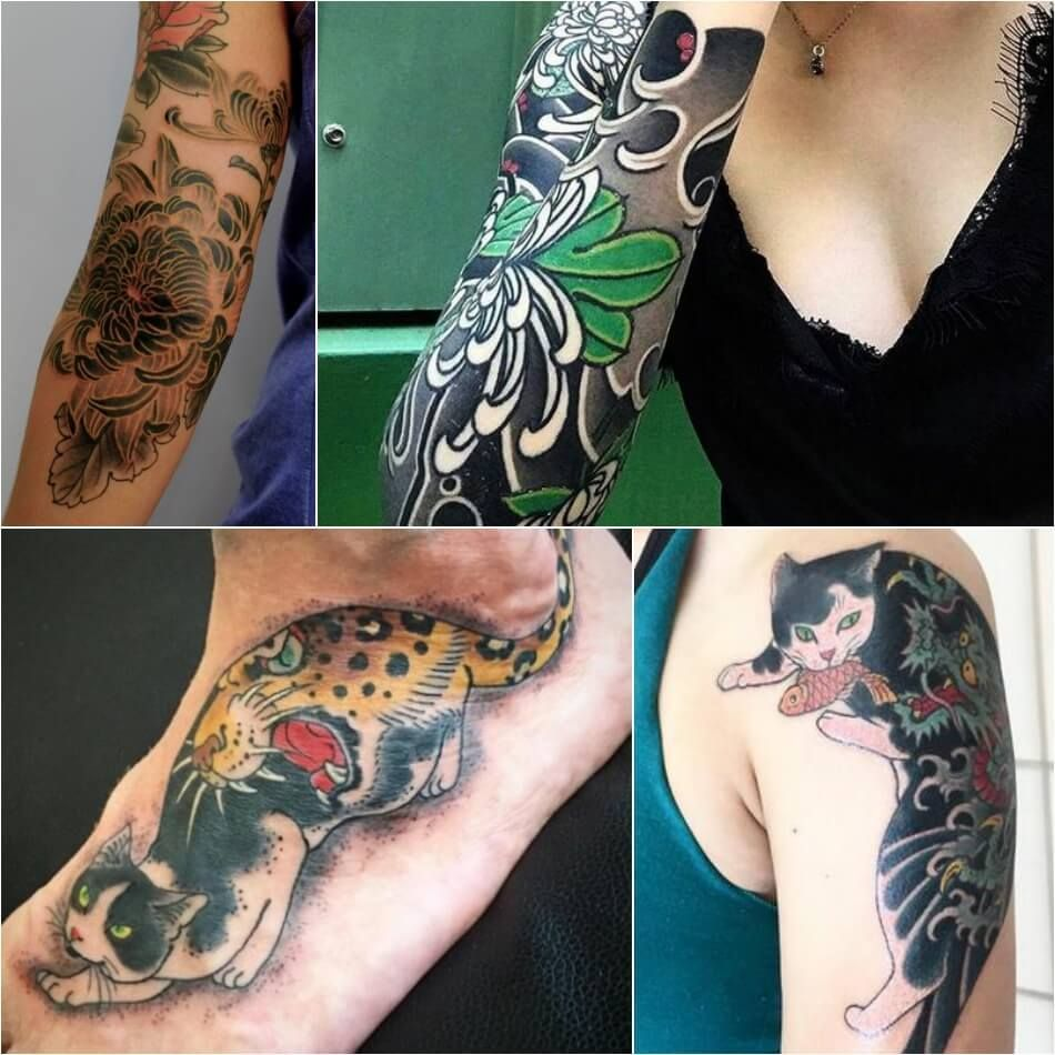 The Best Body Zones To Ink Tattoos For Girls Wrist Tattoos