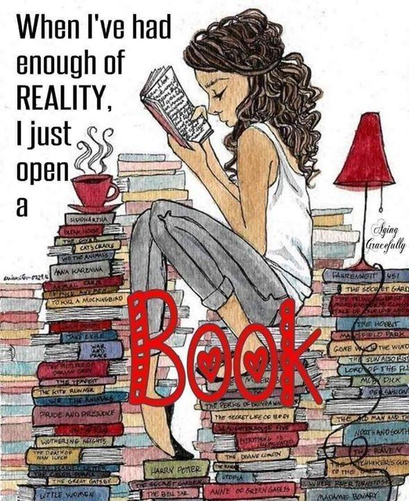 Homepage #bookstoread
