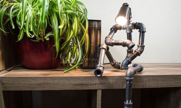 50 Best Unique Table Lamps You Can Buy In 2020 Awesomee Stuff