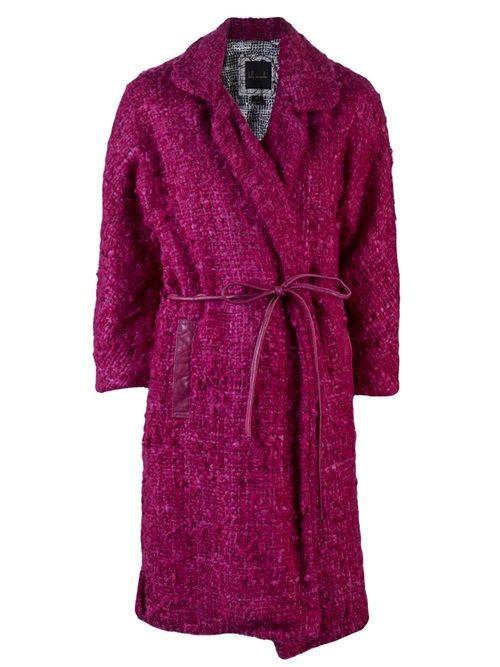 Kelly Wearstler Jasper Coat $1095