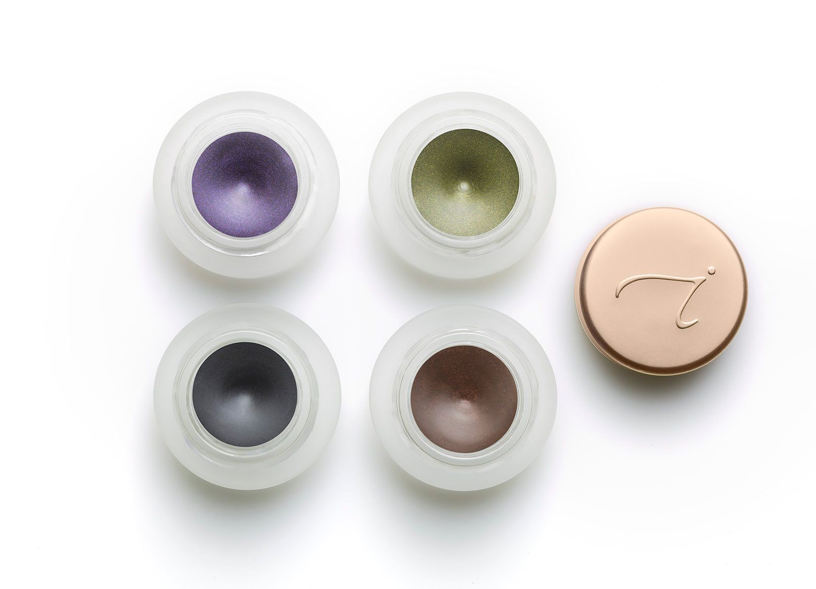 Four classic eyeliner tutorials from jane iredale. | Natural ...
