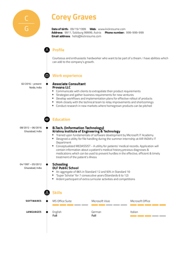 Junior Business Analyst Resume Example Business Analyst Resume Business Analyst Resume Examples