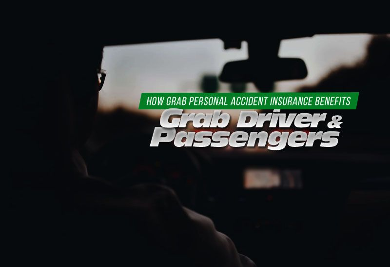 Who Doesn T Know About Grab For Sure Many Of Us Are No Longer Stranger To This Car Service Since It Is One Of T Accident Insurance Commercial Vehicle Insurance