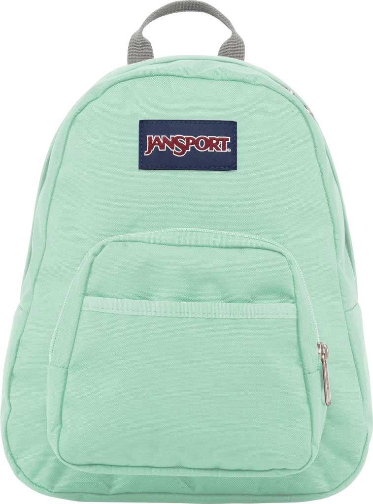 Green Bleached Backpack