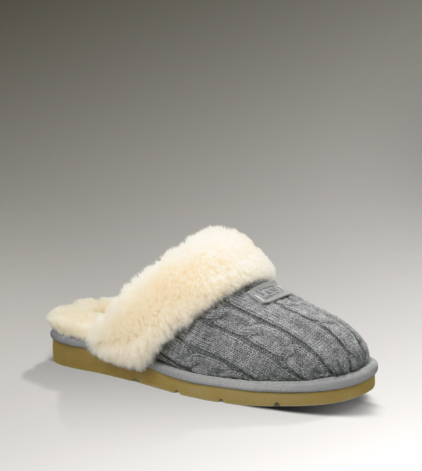 0cd1b9ad4 UGG® Cozy Knit Slippers for Women | Sweater Knit Slippers at  UGGAustralia.com