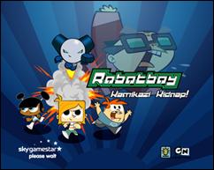 Sky Games Robots Forward Www Robot Vid Games Robotboy