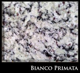 Bianco Primata Granite In The Kitchen Chez Moi