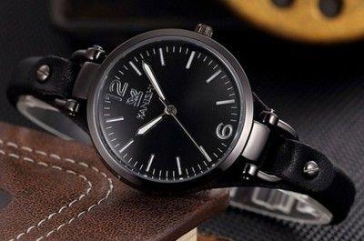 Zegarki Damskie Na Pasku Zegarki Damskie Allegro Pl Leather Watch Accessories Leather