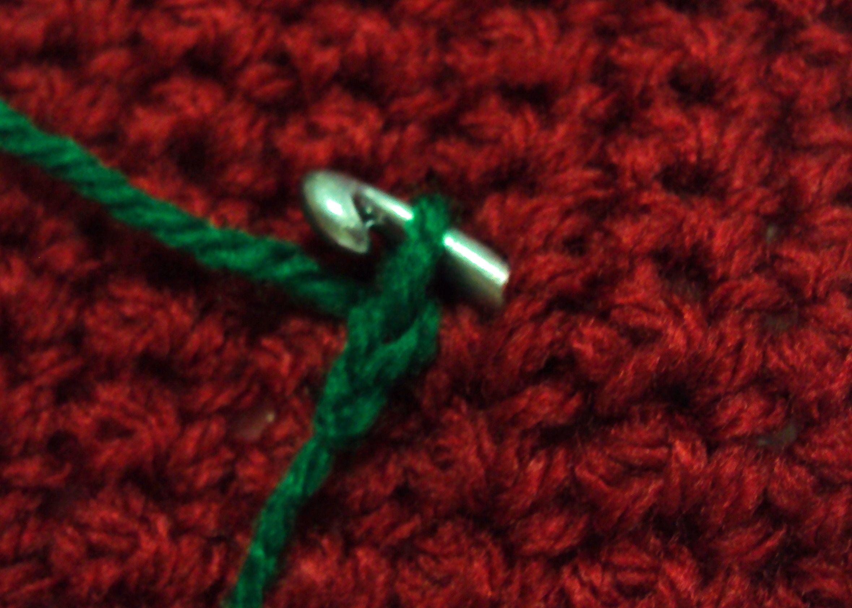 Crochet Spot: How to Crochet: Surface Crochet or Surface Slip Stitch ...