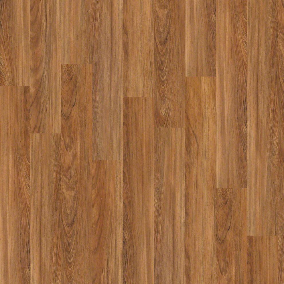 Classico plank 0426v teak resilient vinyl flooring for Shaw wood flooring