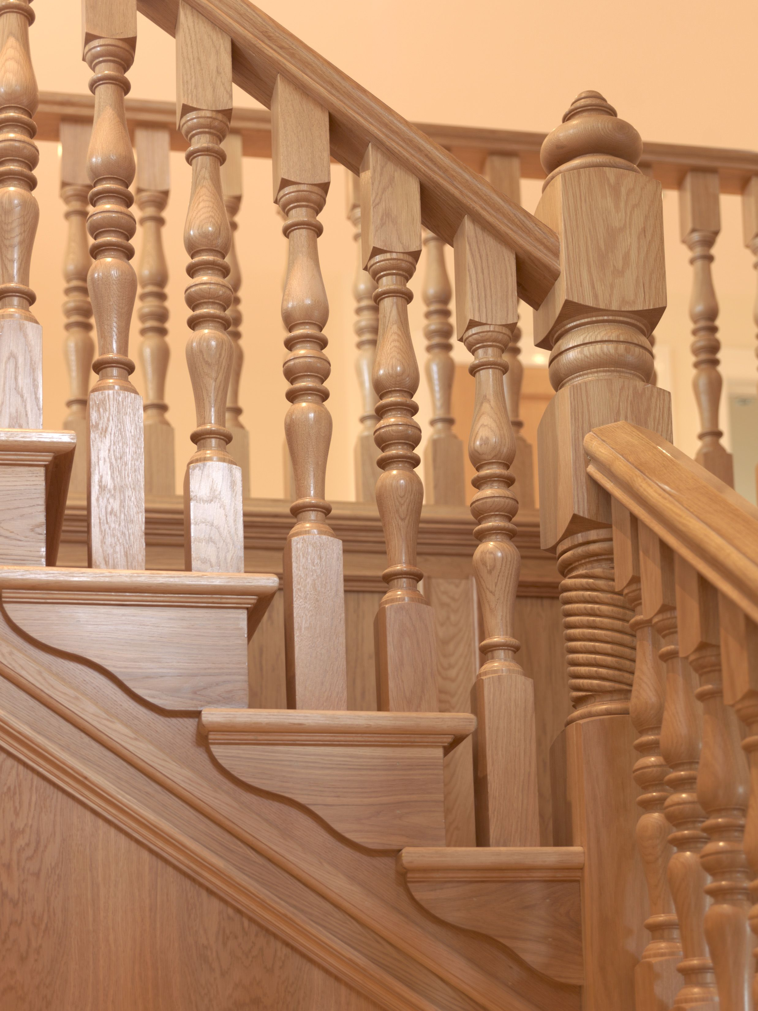 Best Image Result For Spindle Stairs Wood Stairs Staircase 400 x 300