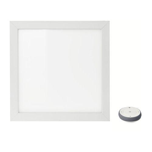floalt led lichtpaneel ikea k che pinterest beleuchtung paneele und led. Black Bedroom Furniture Sets. Home Design Ideas