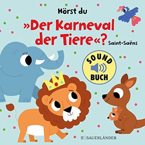 H Rst Du Der Karneval Der Tiere Der Du Rst Tiere Der Karneval Der Tiere Leseprojekte Karneval