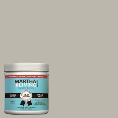 Martha Stewart Living Flagstone Interior Paint :: Our Bedroom Wall Color  My Own House