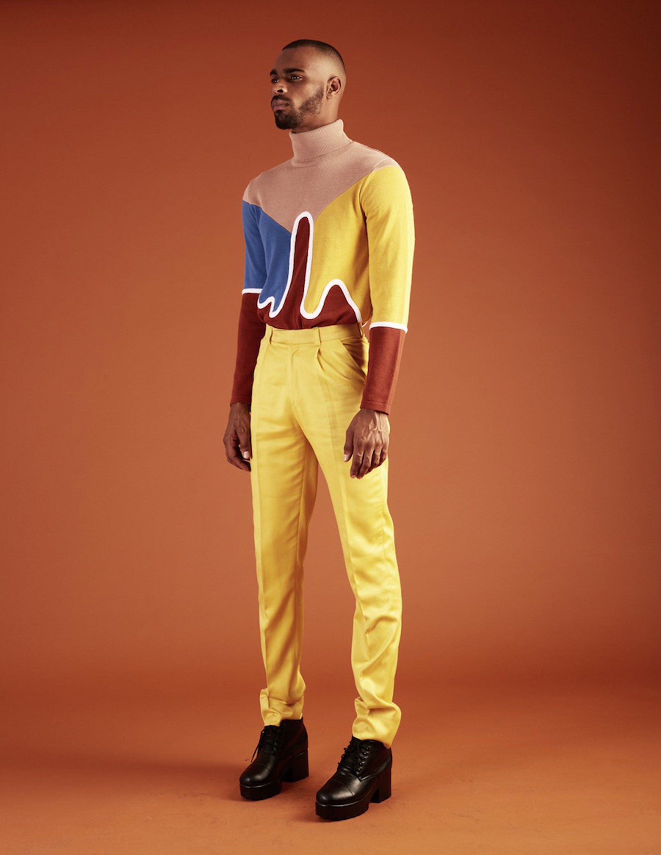Industrie Africa Is A New Platform For African Fashion Designers With Images African Fashion African Men Fashion African Fashion Skirts