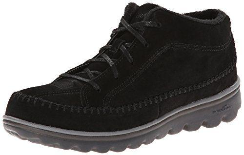 M 8 Native black Air Fashion Skechers Sneaker Us Creek Women's w8RxnBgq