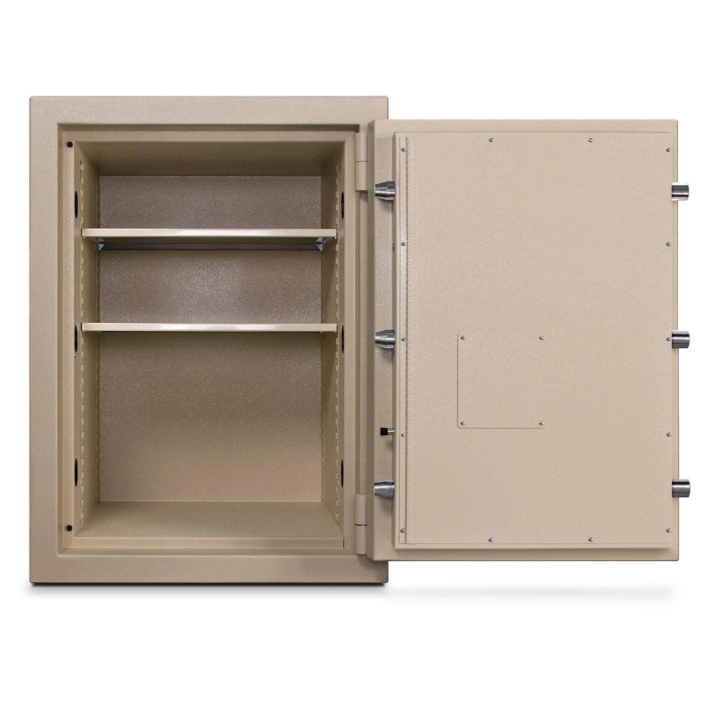 Mesa MTLF3524 TL30 Fire Rated Composite Safe Safe vault