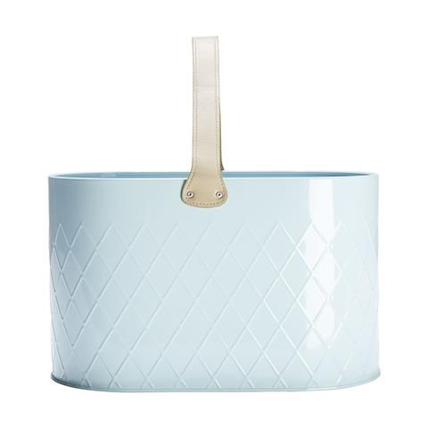 Laundry Bag Target Laundry Basket Tin  Pale Blue  Home  Laundry  Pinterest  Laundry