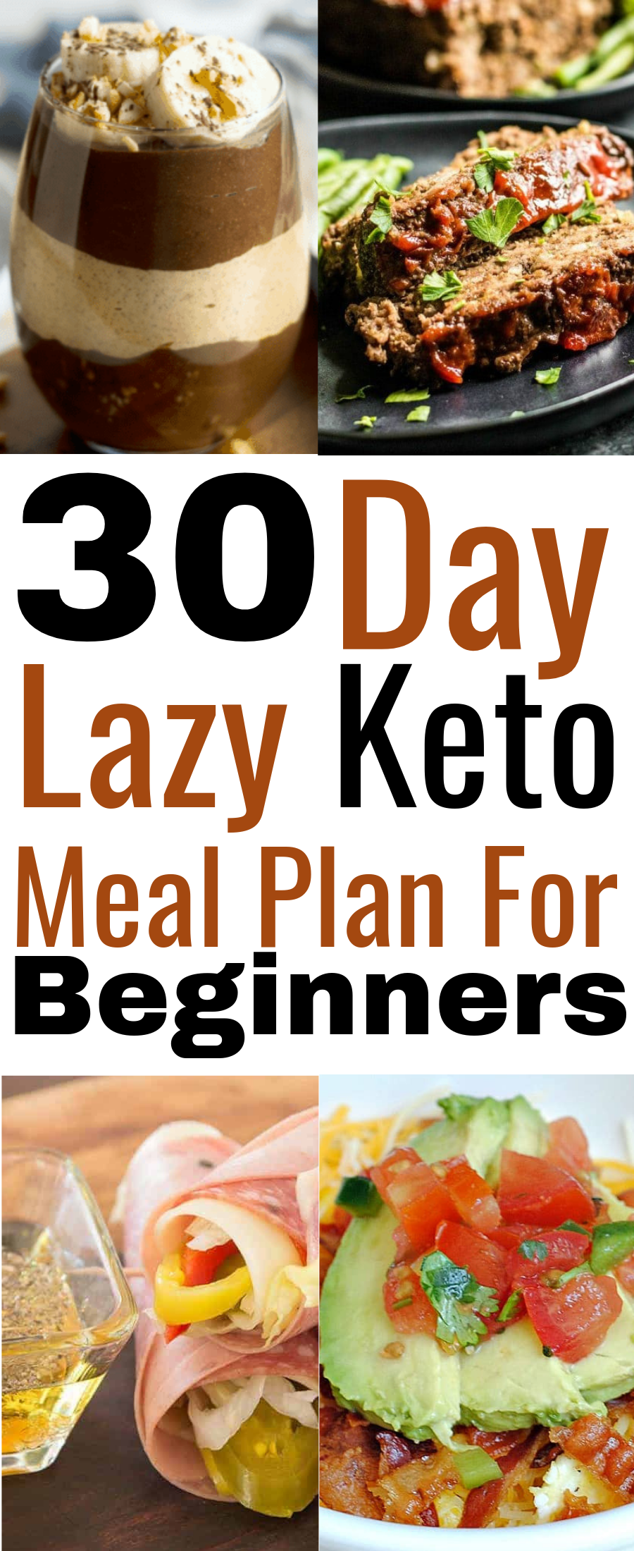 keto diet for lazy beginners