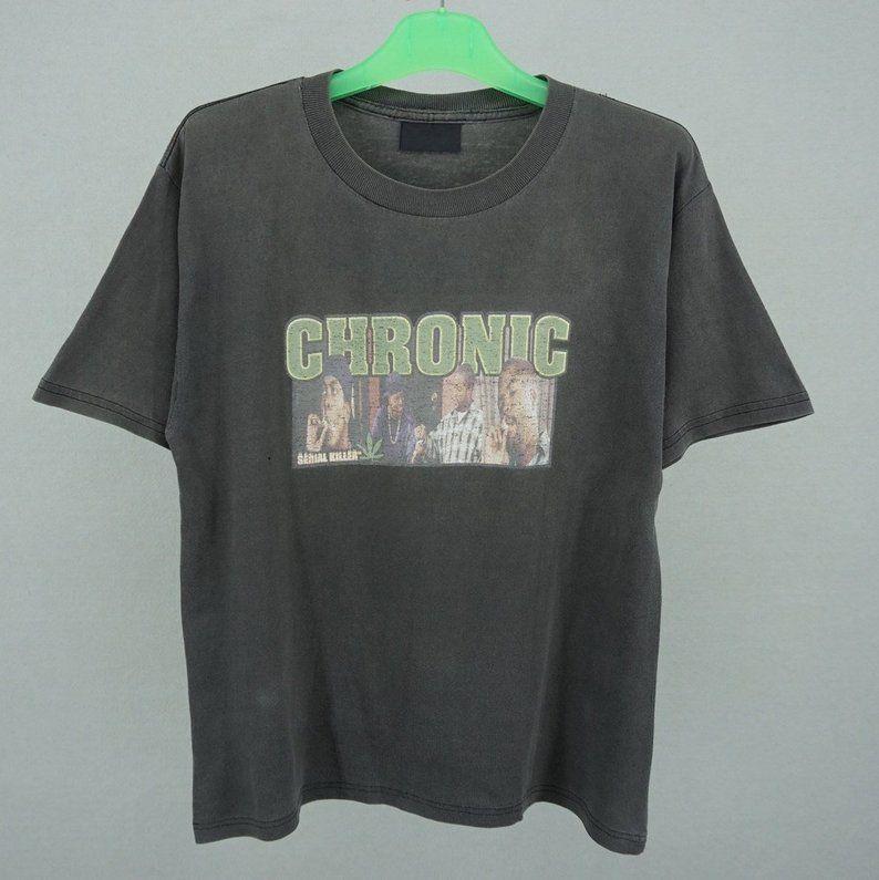 2bee07ed Ice Cube T Shirt Men Size S 90s Friday Movie Chris Tucker Ice Cube ...