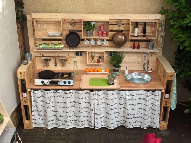 NEU NEU NEU NEU NEUKomplette Outdoorküche, neu, inkl Gasherd - küche zu verkaufen