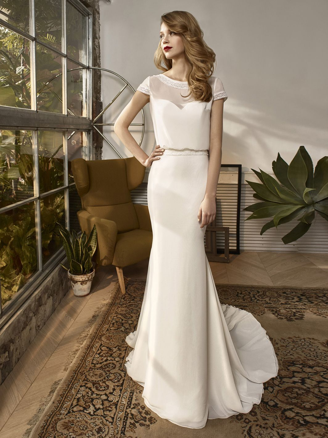 Bt front risto byerley pinterest mermaid gown gowns