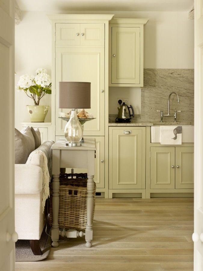 Luxury Kitchen Interior Design: Luxury Self-catering Cottage In Stamford, Rutland. Luxury
