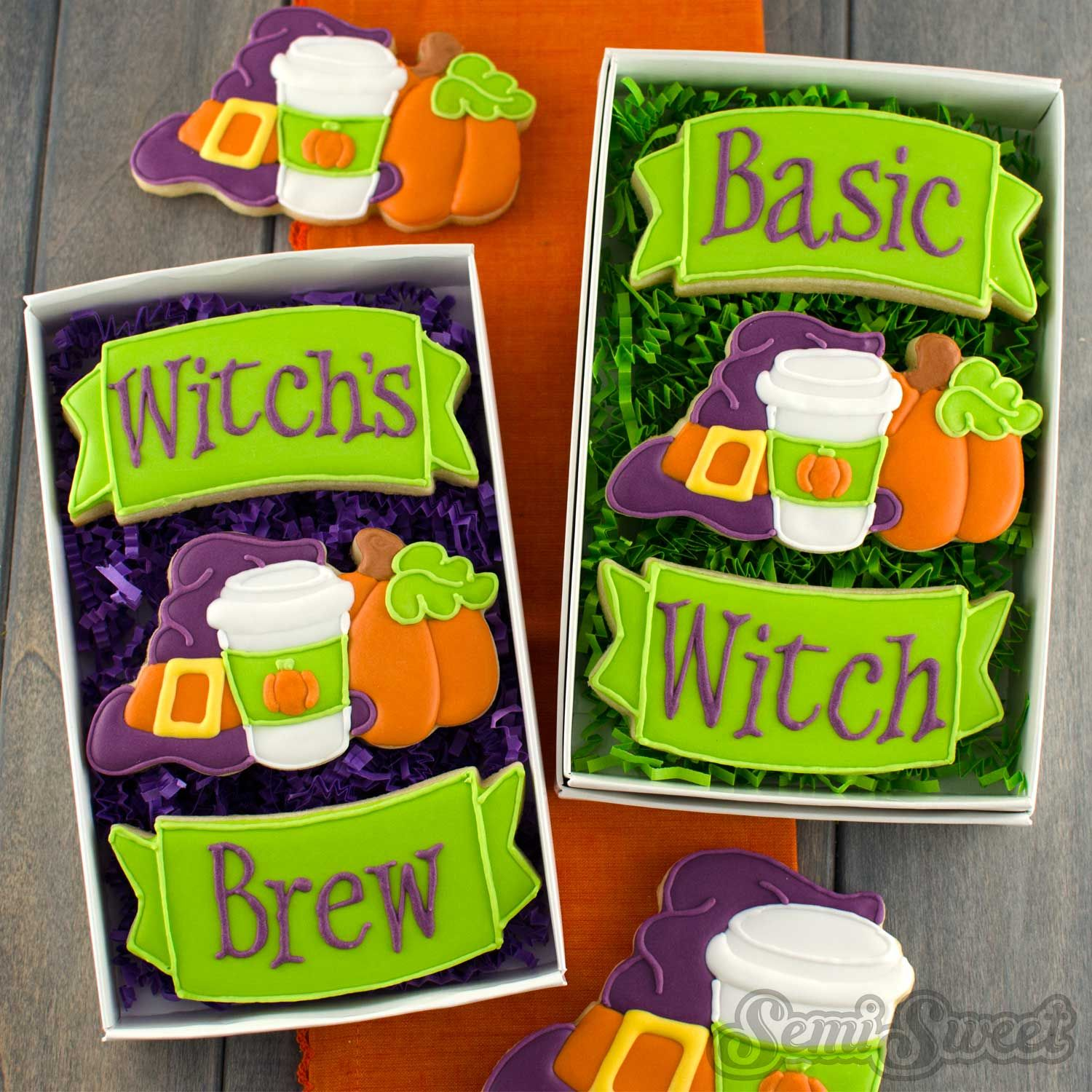 New Halloween Cookie Cutters and Designs   Halloween cookie ...