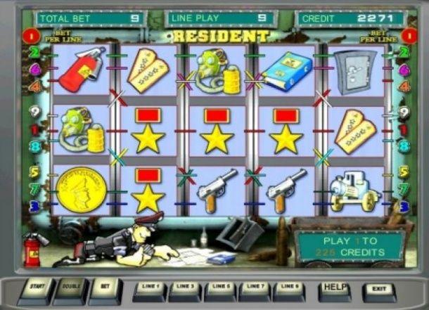 Русское казино онлайн бесплатно без регистрации