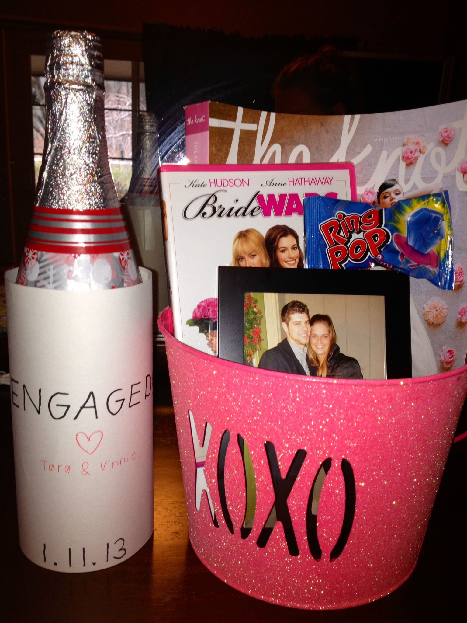 Best Engagement Gifts For Couples References