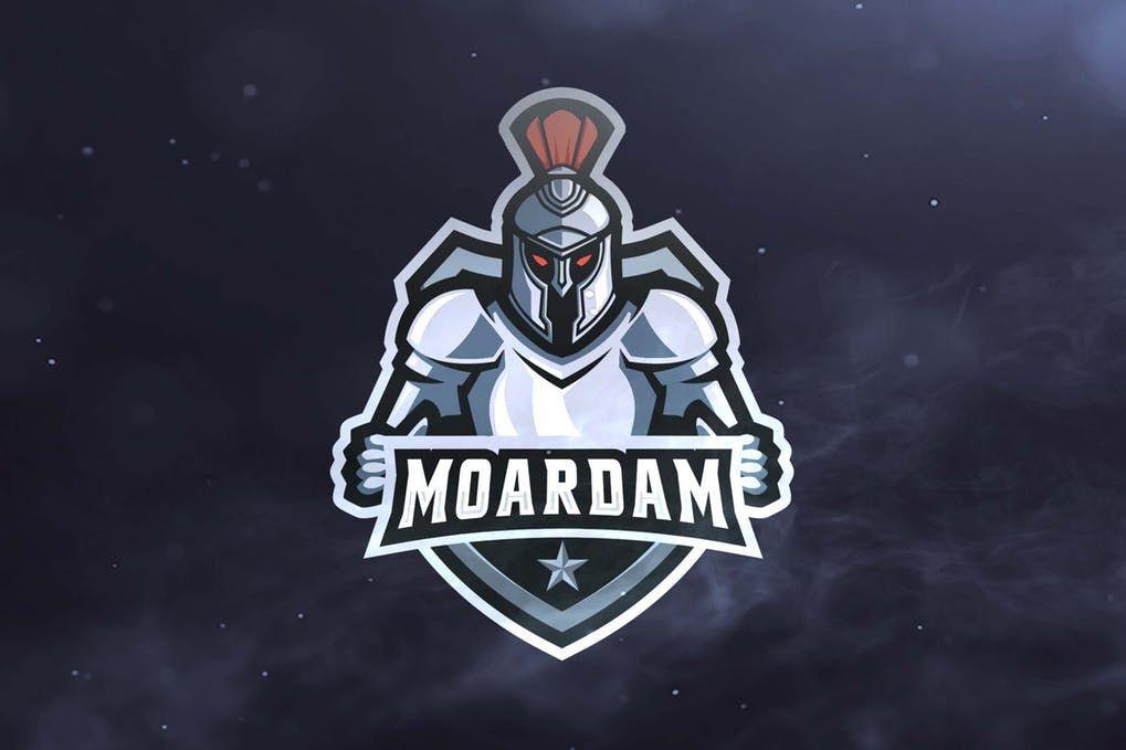 e8cf8747918 Thumbnail for Spartan Warrior Sport and Esports Logos