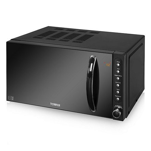 microwave tesco