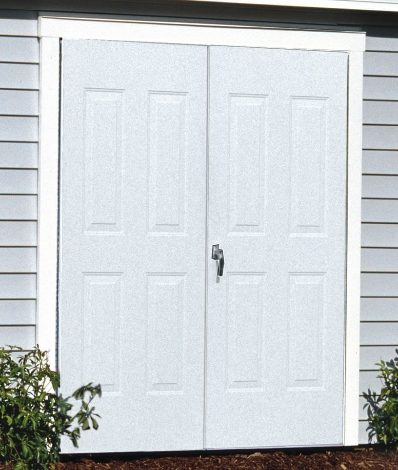 Shed Double Doors Exterior | //commedesgarconsmademoiselle.com ... on double storm doors, entry doors, commercial double glass doors, double steel utility doors, double steel columns, astragals for steel doors, storage unit doors, residential steel double doors, double swing door, modern steel doors, double wood doors, double steel gates, double sliding patio doors, stainless steel doors, double steel door installation, exterior double glass doors,