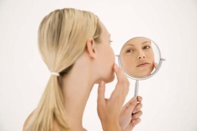 Are Facial hair acne hormone imbalance pity, that