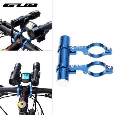 Mountain Bike MTB Handlebar Extender Expander Bicycle Mount Lamp Holder