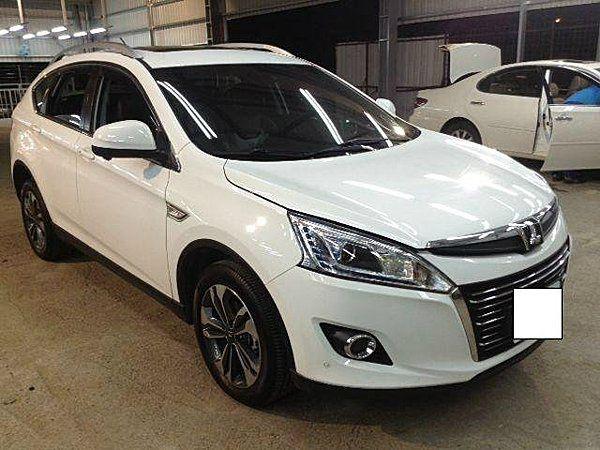 這台車非常不錯,價格66.8萬,2014年產的,詳情請看...