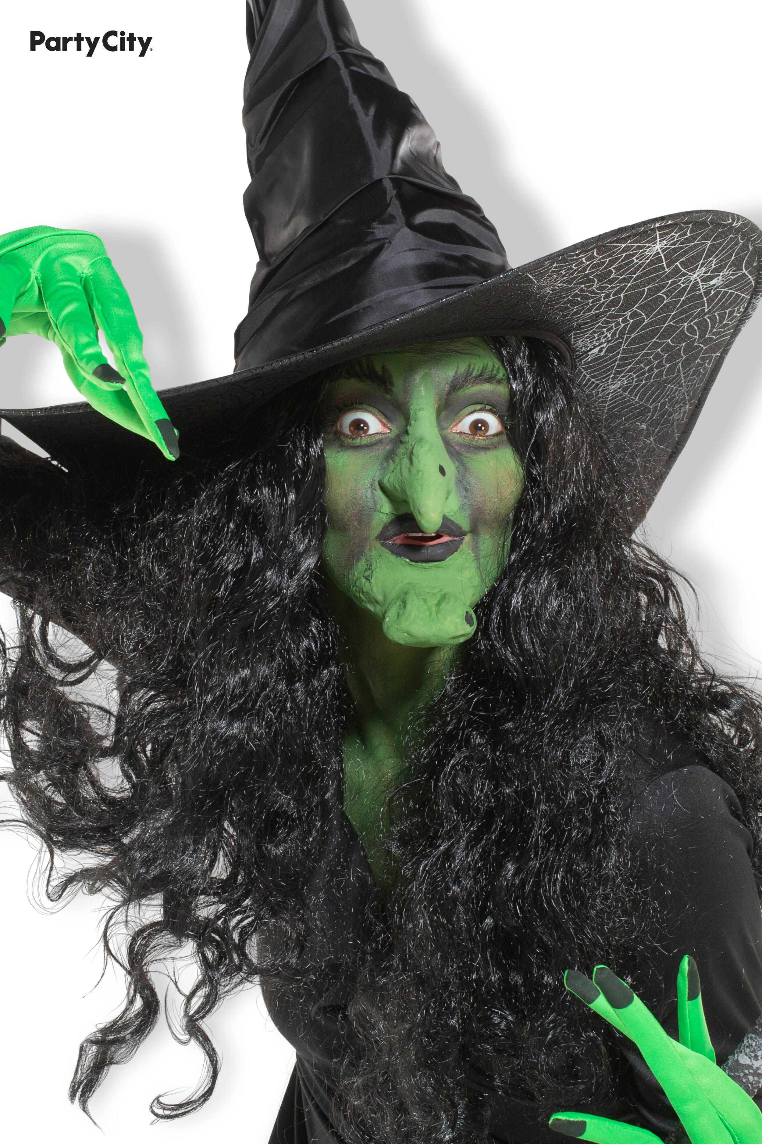 Halloween Costumes 2020 Witches Make it Your Own Witch Costume in 2020 | Witch costumes, Witch
