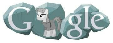 Maud Pie Google
