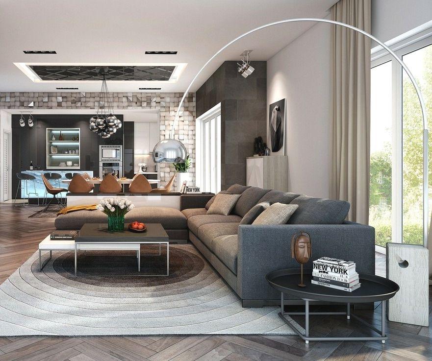 Urban Modern Interior Design For Your Home Diy Interior Design Interior Design Rugs Modern Interior Decor