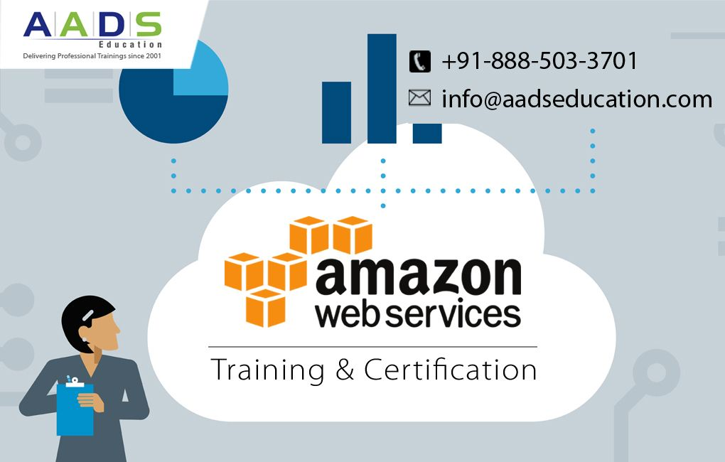 Amazon web services training and Certification at Aads Education. By ...