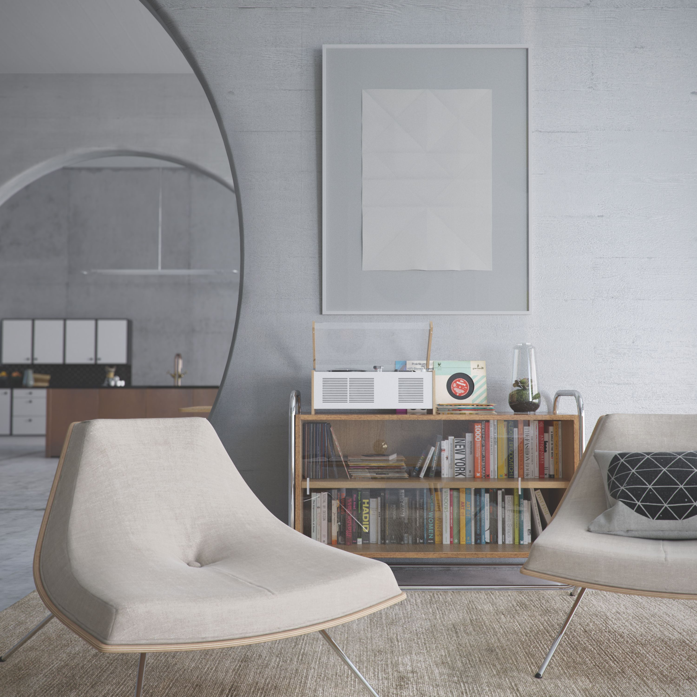 Ring Bauhaus Interior (With images) Bauhaus interior